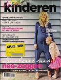 Snelcursus Nee-zeggen in het magazine Jij en je Kinderen